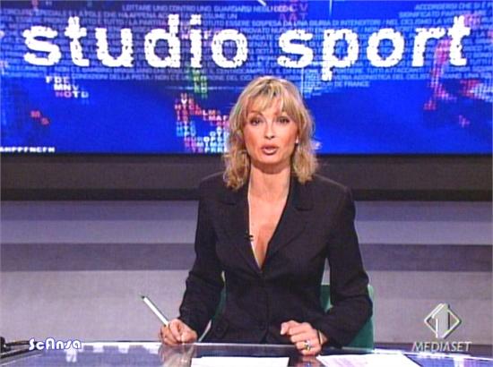 Monica Vanali Aeroclub Modena
