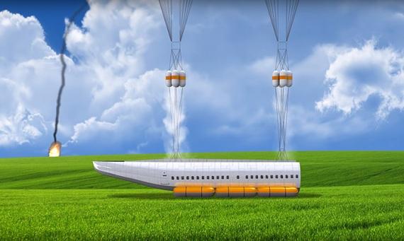 aereo sicuro1