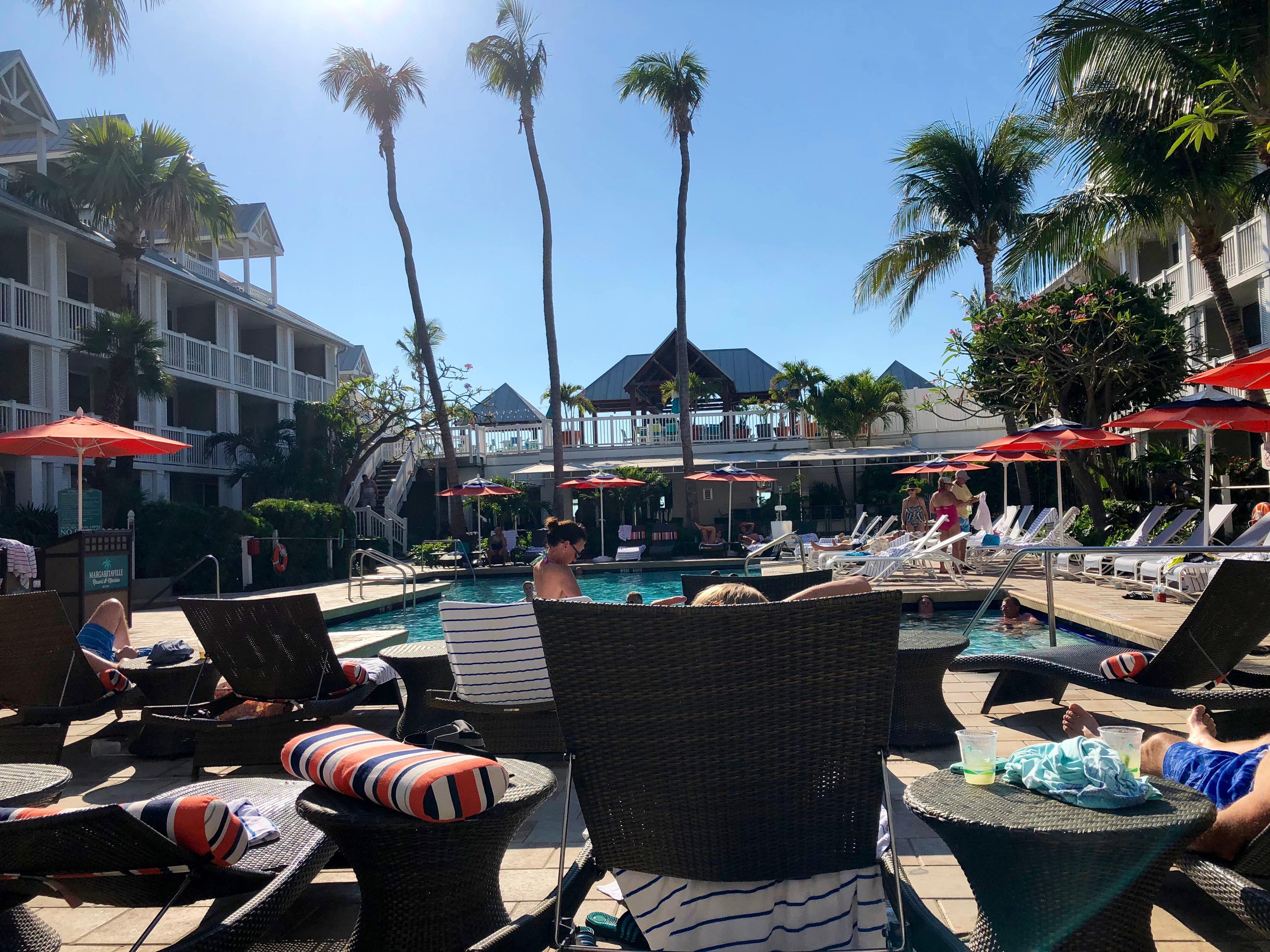 MargaritaVilla Resort
